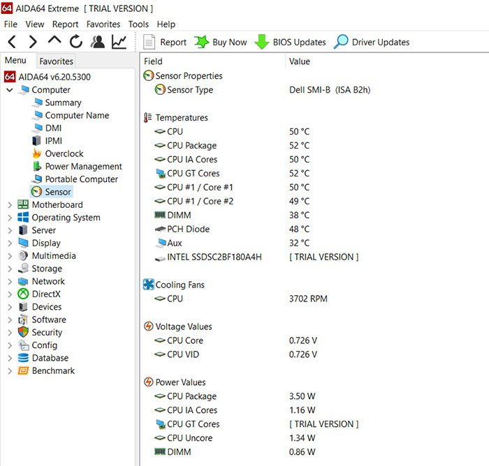 AIDA64 Extreme Free Download