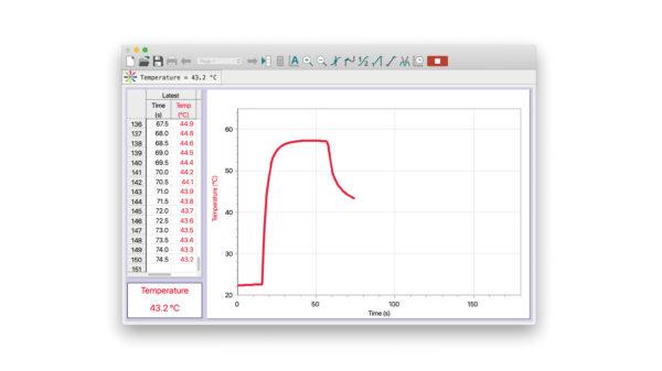 Logger Pro Screenshot Latest Download