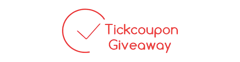 Tickcoupon