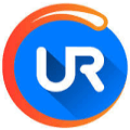 ur browser logo
